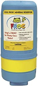 King Technology Inground Pool Frog Replacement Mineral Reservoir