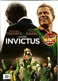 Invictus (Region 3, Clint Eastwood, DVD) Matt Damon, Morgan Freeman