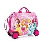 Disney Princess Ride-on Luggage