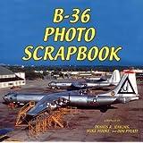 B-36 Photo Scrapbook