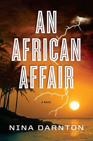 book cover of An African Affair