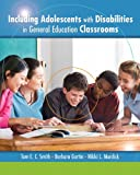 img - for Including Adolescents with Disabilities in General Education Classrooms book / textbook / text book