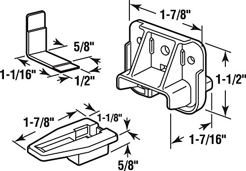 The 8 best drawer glides for dresser