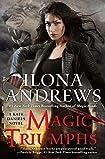 Ilona Andrews (Author)Buy new: $12.99
