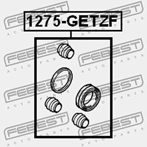 Febest FRONT BRAKE CALIPER REPAIR KIT 1275-GETZF
