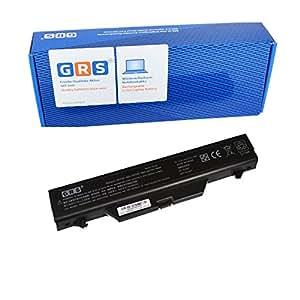 GRS portátil batería fç ¬ R HP ProBook 4515s, 4710s, 4720s, 4510s, sustituye a: 535753–001, 593576–001, lb88, HSTNN-IBOW, 572032–001, HSTNN-OB88ib89, HSTNN-I79C ib88, 591998–141, HSTNN-IB89HSTNN-OB89, 513130–321, Laptop Batería 4400mAh, 10.8V