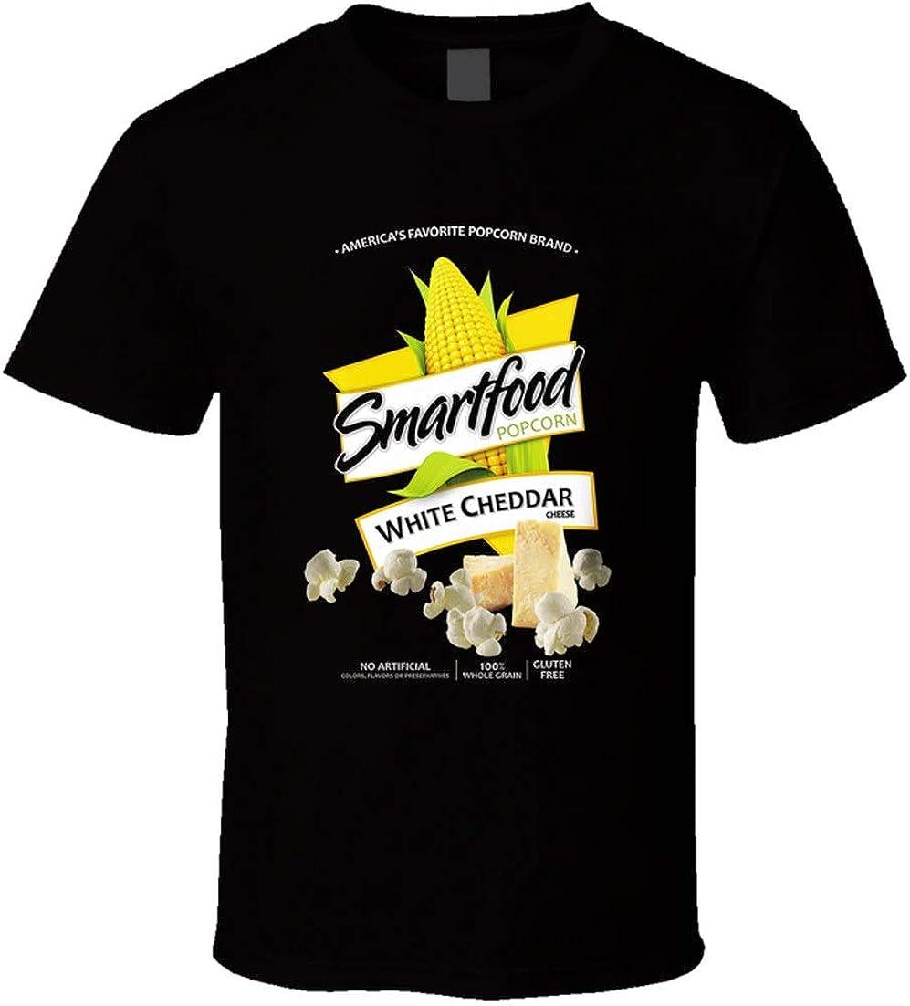 JFtees Smartfood Popcorn White Cheddar T-Shirt
