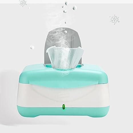 ZXQL Baby Wipes Calefactor / Caja de calentamiento / Máquina de toalla húmeda / 24 horas