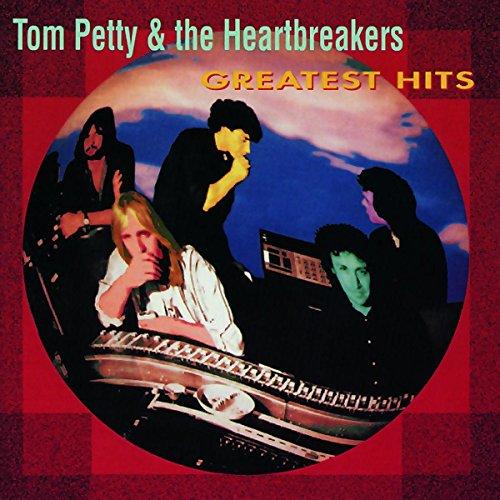 Tom Petty – Greatest Hits [Germany Bonus Track]