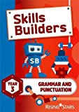 Skills Builders Grammar and Punctuation Year 3 Pupil Book new edition