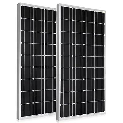 Solar Panel Mono Group-1
