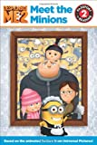 Despicable Me 2: Meet the Minions, Lucy Rosen, 0316234400