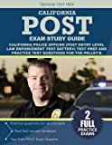 Search : California Police Officer Exam Study Guide: California POST (Post Entry-Level Law Enforcement Test Battery) Test Prep and Practice Test Questions for the PELLET-B