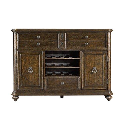Stanley Furniture Rustica Dining Cabinet