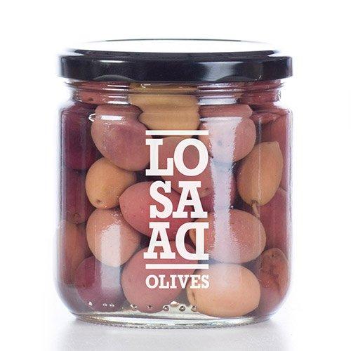 Cornicabra Olives by Losada (6.9 ounce) by Losada