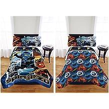 LEGO Ninjago Reversible Bedding Comforter - Twin / Full