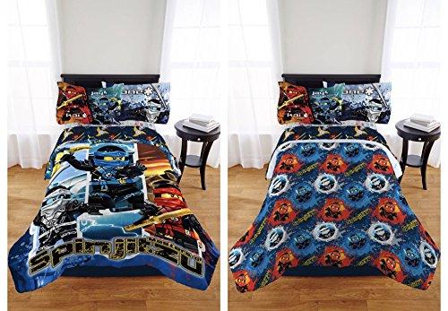 lego bedding full - 4