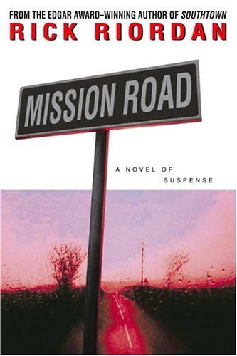 Mission Road (Tres Navarre Book 6)
