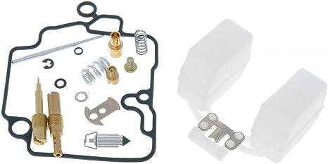 Naraku Carburetor Repair Kit For Keihin Carburetor 50cc Auto