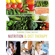 Nutrition and Diet Therapy: Written by Linda Kelly DeBruyne, 2011 Edition, (8th Edition) Publisher: Wadsworth Publishing [Paperback]