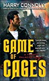 Game of Cages, Harry Connolly, 0345508904