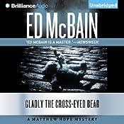 Gladly the Cross-Eyed Bear: Matthew Hope, Book 12 | Ed McBain