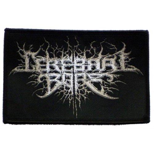 Cerebral Bore - Logo Woven Patch