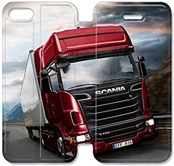 coque scania iphone 6 plus