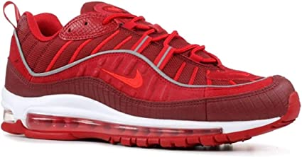 Nike AIR Max 98 Se 'Triple Red' AO9380 600 Size 43 EU