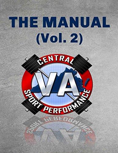 The Manual, Vol. 2 (Volume 2)
