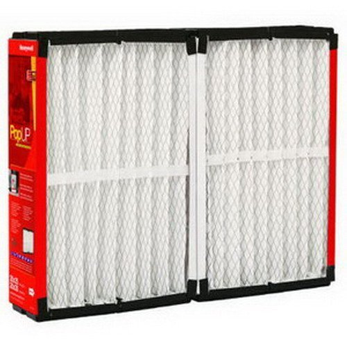 honeywell 20x25x5 furnace filter - 5