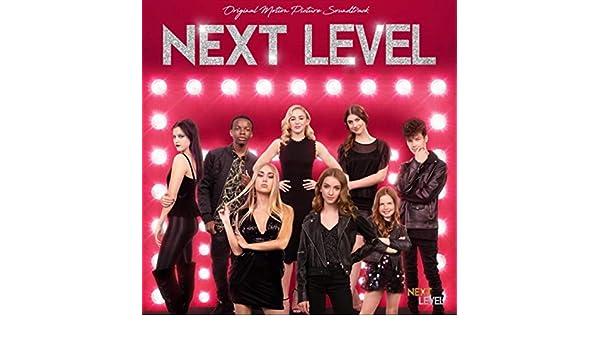 Next Level (Original Motion Picture Soundtrack) by Various