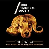 Best of Mull Historical Society & Colin MacIntyre
