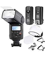 Neewer Speedlite E TTL Flash Kit