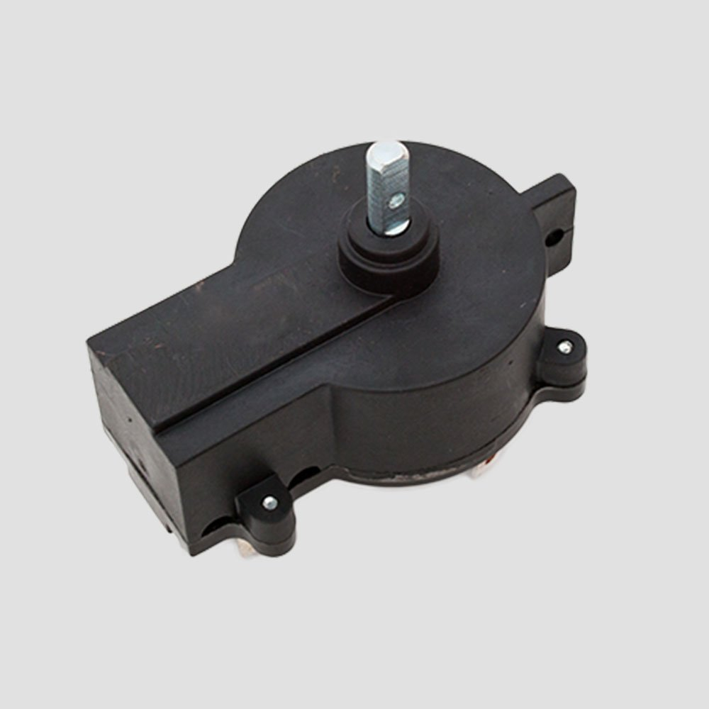 U-BCOO Switch Five-Speed Switch for Vector/Turbo/Electric Motor Accessories/Outboard Electric Trolling Motor by U-BCOO