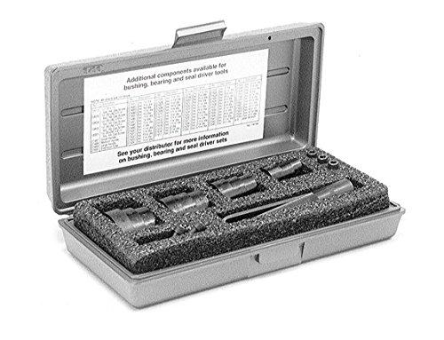 SPX Power Team 7180 Universal Bearing Cup Installer (Bearing Universal Installer Cup)