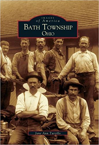 Book Bath Township, Ohio (Images of America) by Jane Ann Turzillo (2001-12-05)
