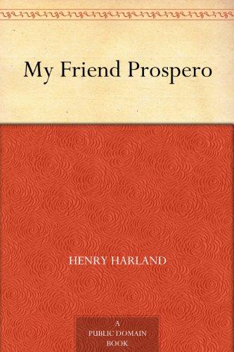My Friend Prospero