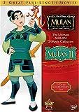 Mulan/Mulan II (3 Disc Collector's Set)