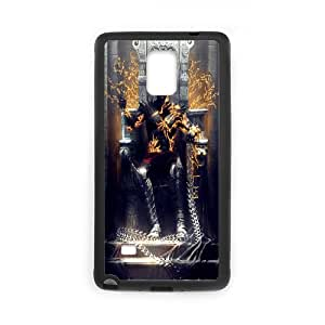Generic Case Prince of Persia For Samsung Galaxy Note 4 N9100 SCV1602605