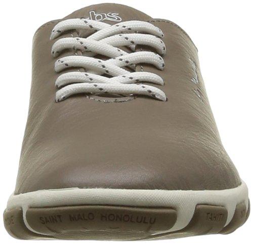 TBS - Zapatos de cuero para mujer Marrón (Braun)