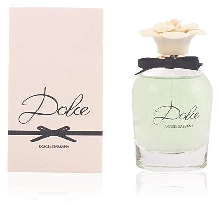 Dolce Gabbana Eau de Parfum Spray for Women, 1 Fluid Ounce