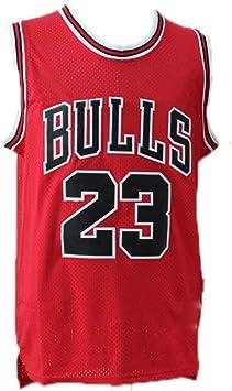 SWW Michael Jordan niño NBA Masculino Michael Jordan # 23 Top de ...