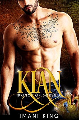 Kian Prince Sorenia Dirty Princes ebook product image