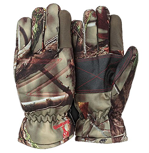 Men's Insulated Classic Cold Weather Hunting Glove (medium)