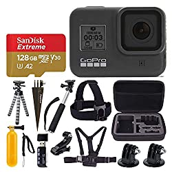 Image of the product GoPro HERO8 Black that is listed on the catalogue brand of GoPro.