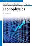 img - for Econophysics: An Introduction book / textbook / text book