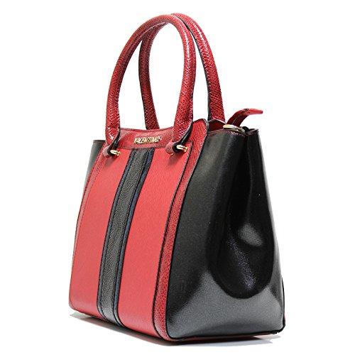Valentino Handbags VBS2C403 WASABI ROSSO/MULTICOLOR