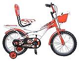 Atlas Farris IBC TT 16T White & Red