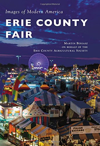 Erie County Fair (Images of Modern America)